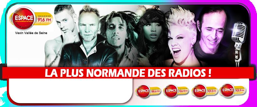 La Plus Normande Des Radios !